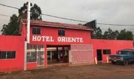 HOTEL POUSADA ORIENTE