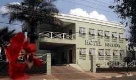 Hotel Bocaíuva