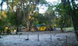 Camping El Shaddai