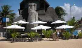 Pousada restaurante Rapa Nui