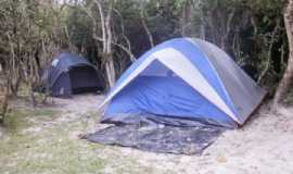 Pousada e Camping da Débora