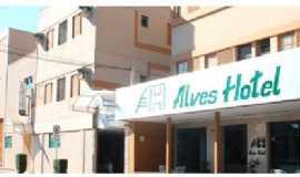 Alves Hotel Pousada