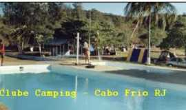 Bosque Clube Camping