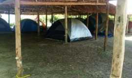 Pousada Camping Boca da Baleia