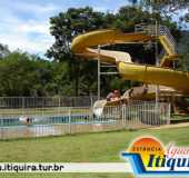Formosa/GO - Pousada - Pousada Camping Águas do Itiquira