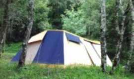 Pousada Chalé Camping Bosque das Fontes