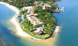 Arraial D´ajuda Eco Resort Hotel