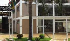 Villas Plaza Hotel  Pousada