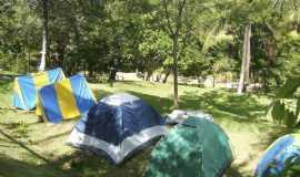 Pousada e Camping Porto Grande