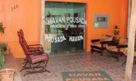 HAVAN HOTEL POUSADA