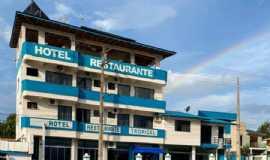 Hotel Pousada e Restaurante Tropical