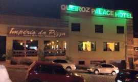 QUEIROZ PALACE HOTEL
