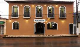 Hotel Pousada  Silveira