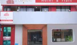 Lê Carvalho Hotel Pousada