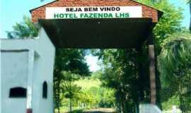 HOTEL E POUSADA  FAZENDA LHS