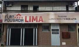 Flat Pousada  Lima