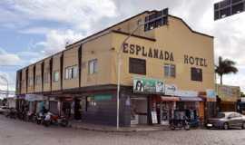 Esplanada Hotel Pousada