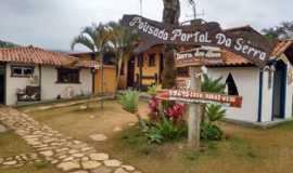 HOTEL POUSADA PORTAL DA SERRA