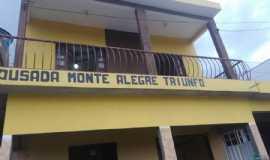 Pousada Monte  Alegre