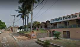 Hotel Pousada Palmeira Imperial