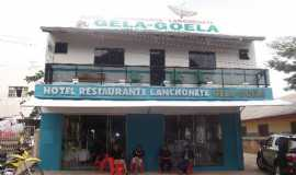 HOTEL E RESTAURANTE GELA GOELA