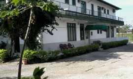 HOTEL POUSADA CACHOEIRA