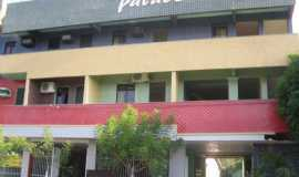 PENTECOSTE PALACE HOTEL