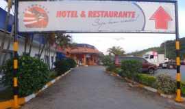 PANTERÃO 57 HOTEL E RESTAURANTE