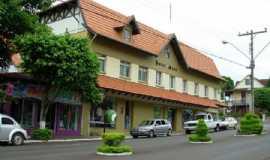 HOTEL MAUÁ