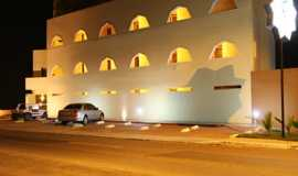 HOTEL POUSADA PALMA NOVA