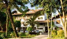 Timbó Park Hotel Pousada