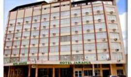 HOTEL POUSADA  JARAGUÁ