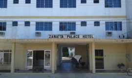 ZANATTA PALACE HOTEL