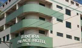 Teixeira Palace Hotel