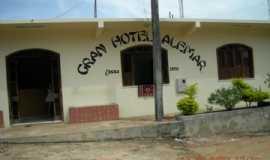 Gran Hotel Pousada Alemar