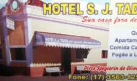 HOTEL SÃO JUDAS TADEU