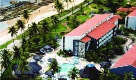 HOTEL CANARIU'S D ´GAIBU