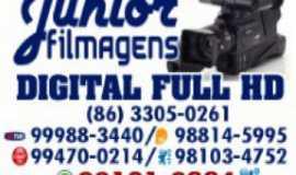 Junior Filmagens