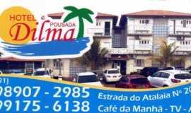 Hotel Pousada Dilma