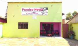 Paraiso Hotel Pousada