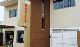 Paco Hotel Pousada