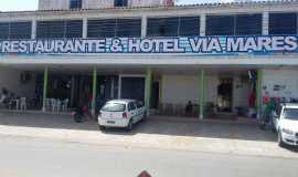 HOTEL VIA MARES