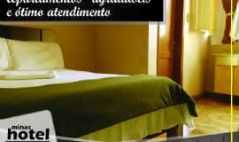Minas Hotel - Barroso