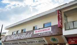 VILLA PASTRE HOTEL E POUSADA