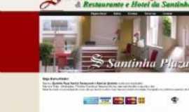 SANTINHA PLAZA HOTEL