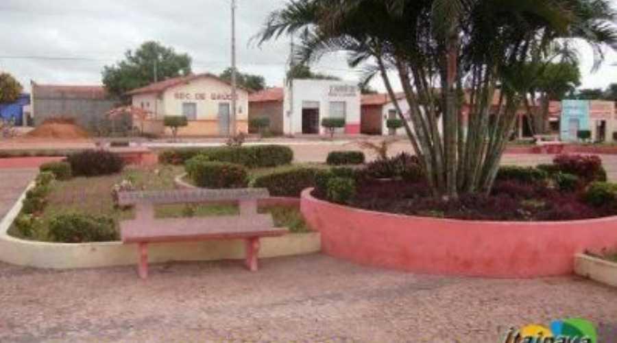 Itaipava do Grajaú Maranhão fonte: www.ferias.tur.br