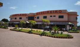HOTEL MADEIREIRO