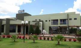 Arauna Palace Hotel