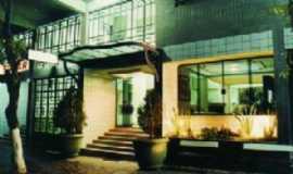 SOLAR HOTEL POUSADA