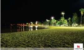 Lagoa Flat Hotel Pousada